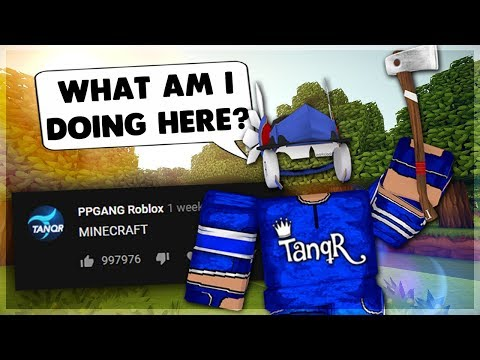 Roblox Player Returns To Minecraft For The First Time In Years