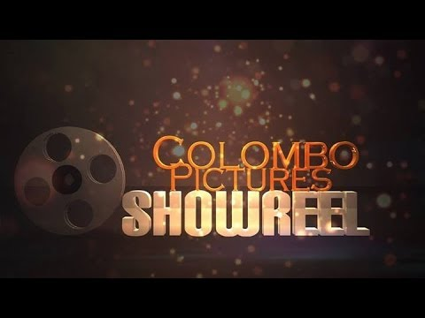 Colombo Pictures Showreel 2013