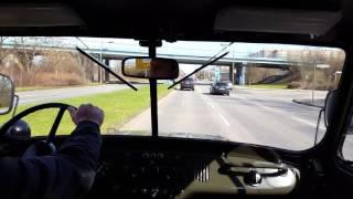 Мой УАЗ 469 Б