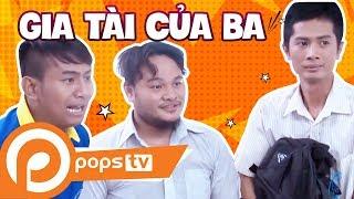 Hài : Gia Tài Của Ba - Huỳnh Phương, Thái Vũ, Vinh Râu, FapTV