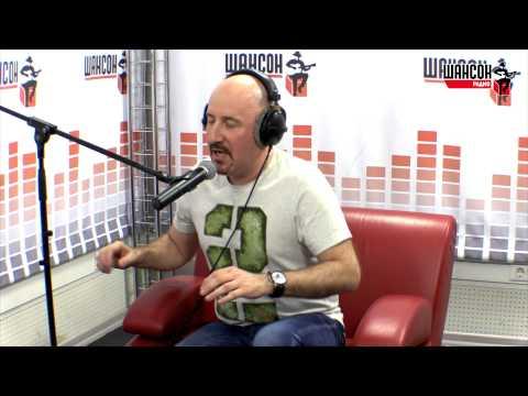 Бесаме мучо - Евгений Григорьев