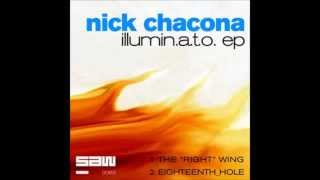 Nick Chacona - Eighteenth Hole (Original)