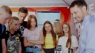 "Mala škola filma ""KIDS MOVIE STAR"" -  Specijal Film 2"