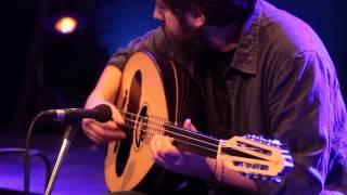 An intro to contemporary Cretan music | Stelios Petrakis & Giorgos Manolakis | TEDxHeraklion