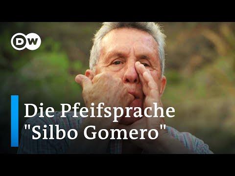 Silbo Gomero: Pfeifen als Unterrichtsfach | Euromaxx