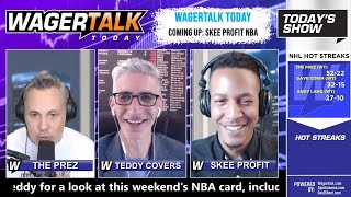 Daily Free Sports Picks | NBA Picks and NCAA Final Four Predictions on WagerTalk Today | April 2