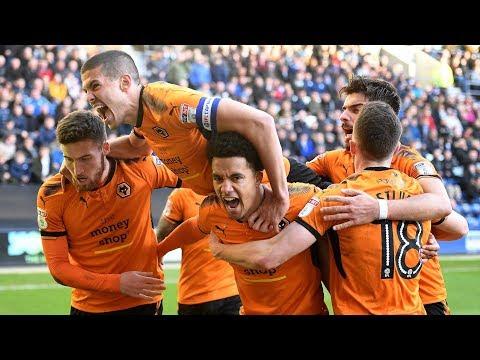 HIGHLIGHTS | Preston North End 1-1 Wolves