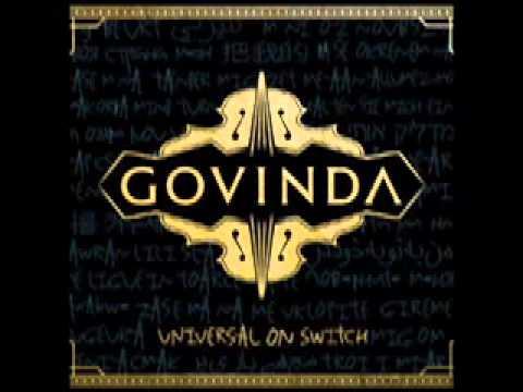Govinda - Universal On Switch