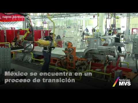 Hecho en Méxicoindustria automotriz