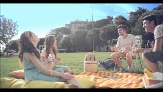 Cappy Pulpy için çektiğimiz serinletici reklam filmimiz