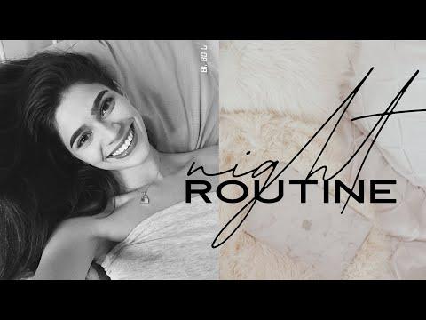 Instagram Photoshoot + Night Routine 2018 | Elesa Anthony