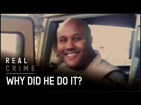 what-made-christopher-dorner-shoot-several-cops?-(full-documentary)-|-real-crime