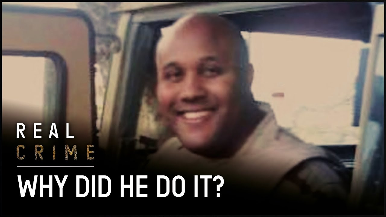 Chris Dorner: The Revenge Cop Killer (Full Documentary)