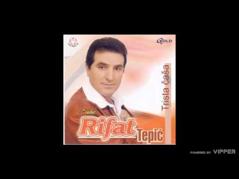 Rifat Tepic - Preboljecu - (Audio 2003)