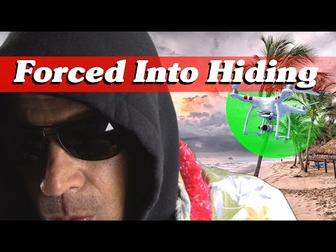 ASMR Dealer On Vacation or Forced Into Hiding? ► Soft Spoken Trigger Role Play