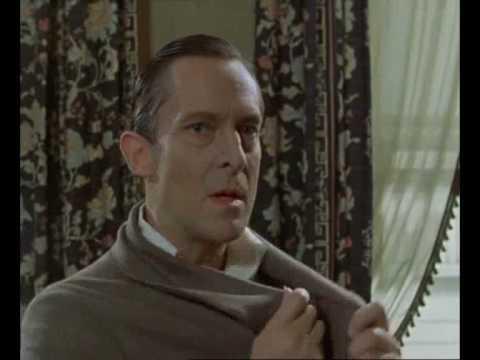 Bring me edelweiss, Sherlock!
