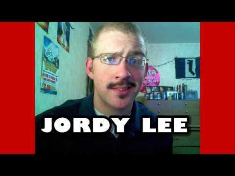 Jordy Lee Throwback Entrance Video 1.0