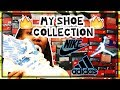 Fire sneaker collection 2018 (Girl Edition)