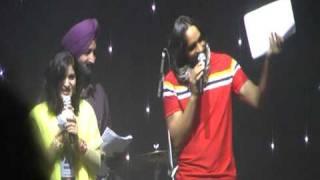 Babbu Mann Live - Ni Melbourne aaja (By Roop sandhu)