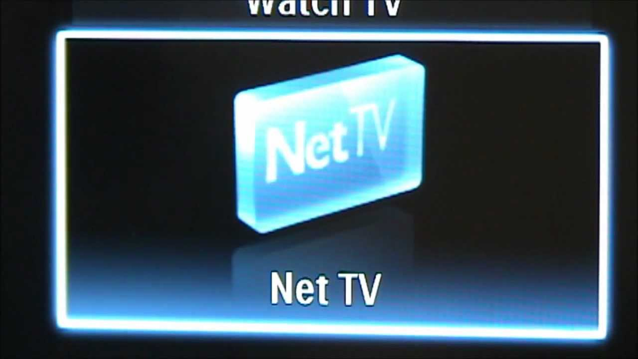 Philips Net TV