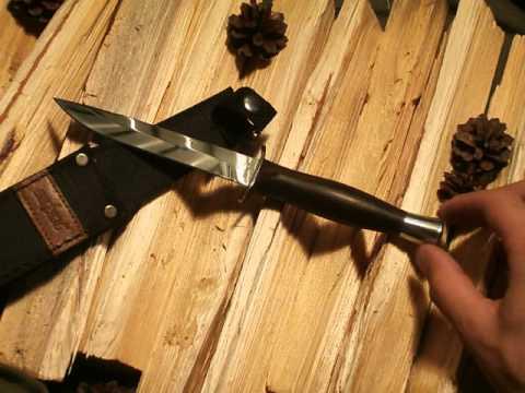 Нож Адмирал-2 Витязь