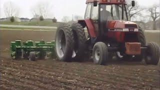 Our Town Fort Collins Sugar Beets Part 1: Planting