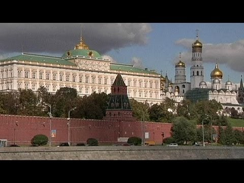"Russian economic growth ""worrisome"" - economy"