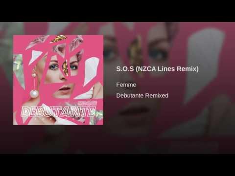 SOS NZCA Lines Remix