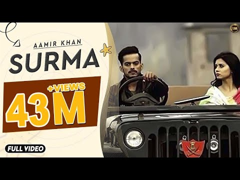 SURMA | AAMIR KHAN | OFFICIAL FULLVIDEO...