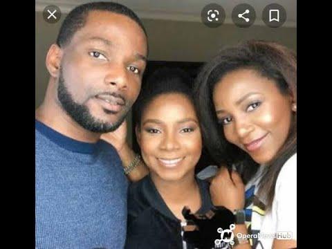 Download Meet Genevieve Nnaji Husband And Daughter
