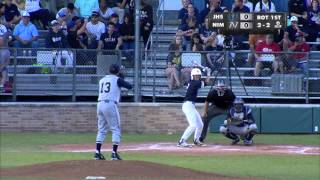 Game of the Week High School Baseball Jesuit vs Nimitz 4 5 16