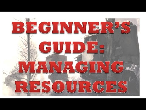 Resource Management: Galaxy of Heroes Beginner's Guides!