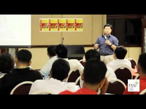 SOCIAL SOLIDARITY ECONOMY CONFERENCE Jay Lacsamana (FSSI)