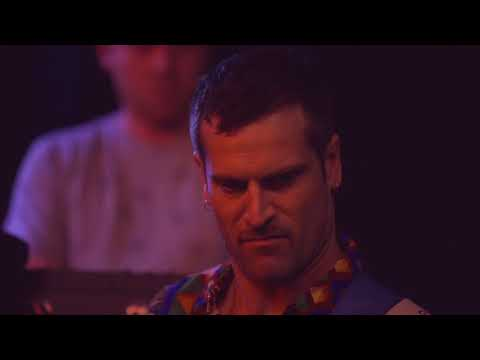 Touch Sensitive — Lay Down feat. WILLS (Live)
