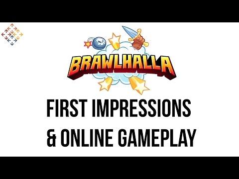 matchmaking brawlhalla
