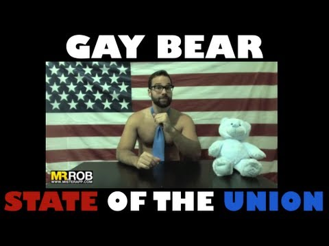 Gay Bear State Of The Union: Election 2012