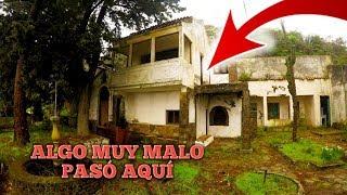 ¿Que le hizo el Cura a los Niños en este Colegio Abandonado? - Urbex España -Lugares Abandonados