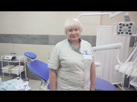 Имплантация зубов и хирургическая стоматология в Минске. Шевела Татьяна Леонидовна - МедАвеню