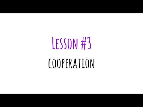 H-PEP Online hB+ Week 3 Cooperation