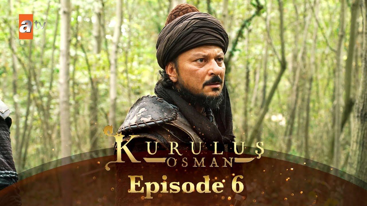 Download Kurulus Osman Urdu   Season 2 - Episode 6