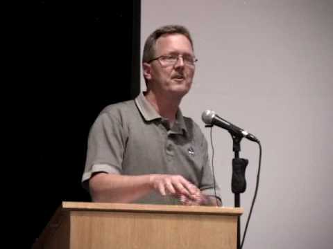 Brian Klimowski Part 2-Community Meeting 7.23.10