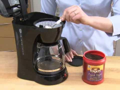 Hanabishi Coffee Maker 1 Cup Hcm 1c : How to Make a Cappuccino - YouTube