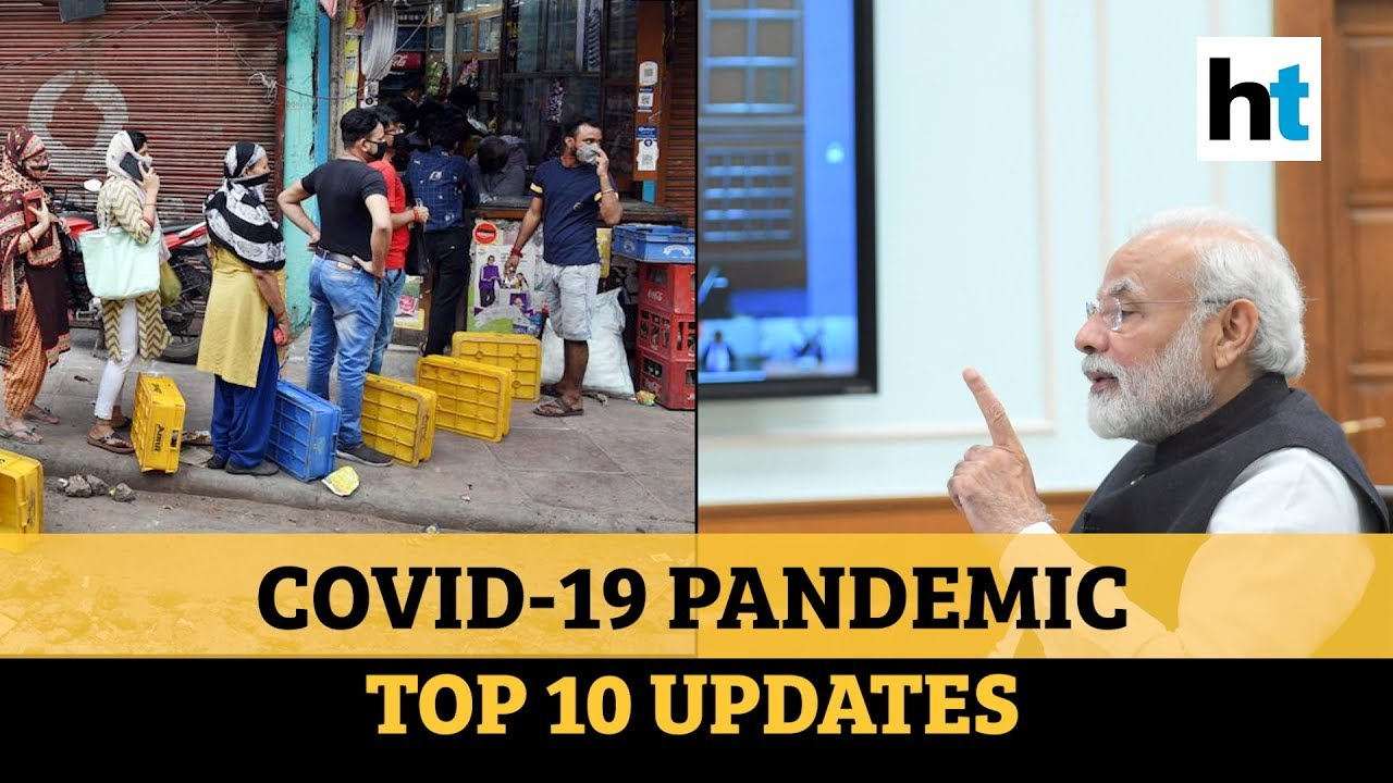 Coronavirus | India cases surge; phone tracking idea; 24x7 shops: Top 10 updates