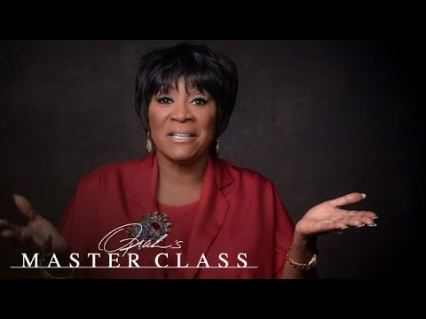 The Life Lesson Patti LaBelle Learned From Her Sisters' Deaths   Oprah's Master Class   OWN