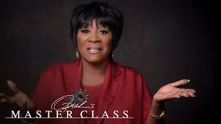 The Life Lesson Patti LaBelle Learned From Her Sisters