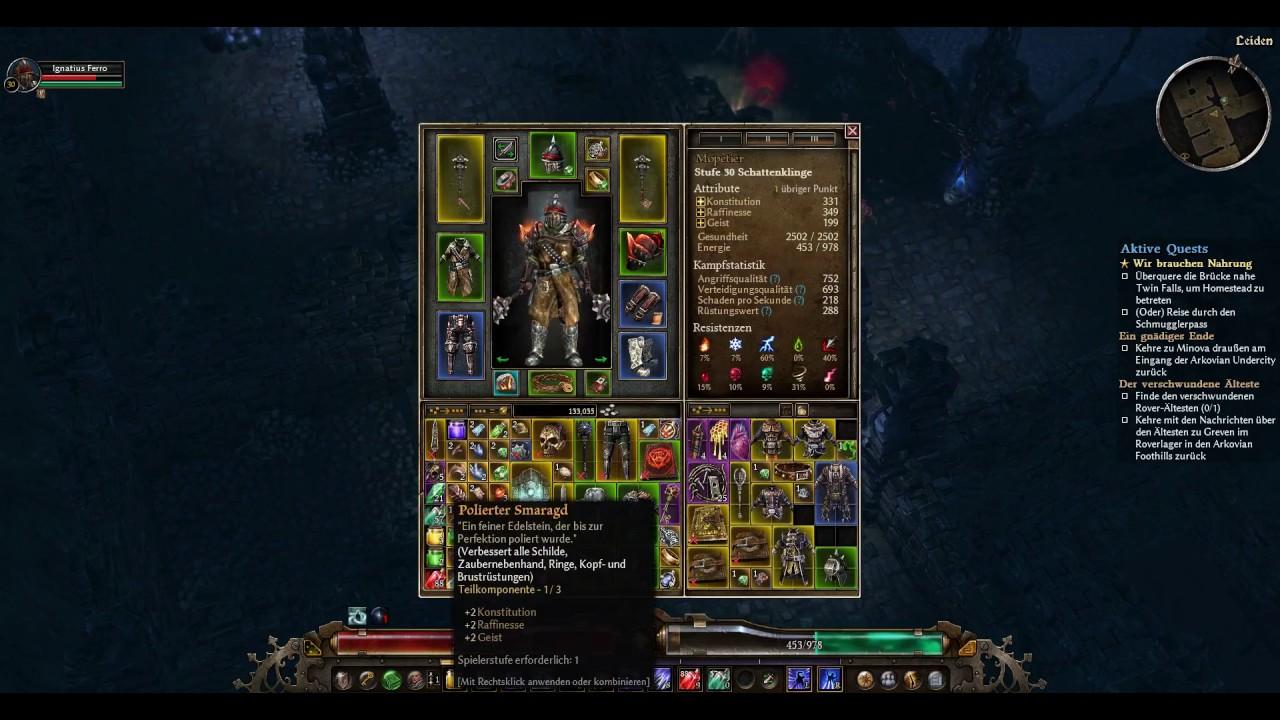 Grim Dawn Multiplayer #38