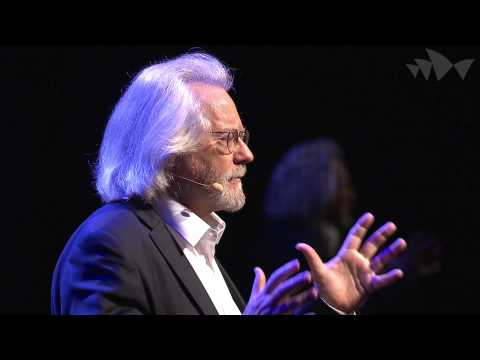 AC Grayling: Bad Education, Festival of Dangerous Ideas 2015