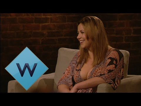 Charlotte Church Loved Music And Snogging Boys | John Bishop In Conversation With | W
