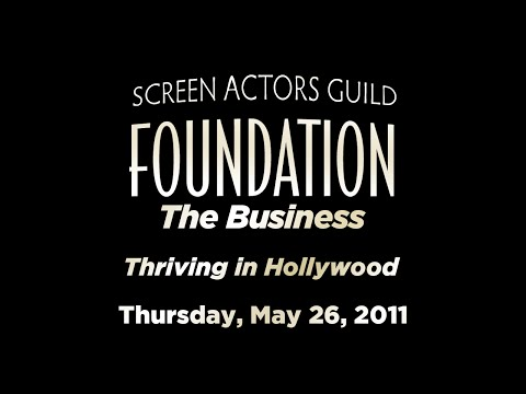 The Business: Thriving in Hollywood