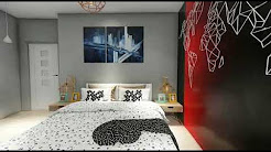 Penthouse of AAA AKRON BY AAA ASSOCIATES